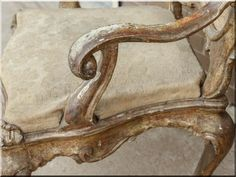 Fotel, barokk - Ildáre faáruház Sofa Chair, Wood Carving, Design, Furniture, Chairs, Antique Furniture, Floor Covering, Boards, Armchair