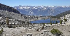 Sierra Nevada!  Take A Hike: 30 Most Jaw-Dropping Hiking Trails Around the Globe