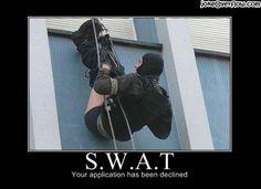 Funny Law Enforcement