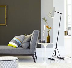 1000 images about couleur taupe on pinterest taupe salon gris and salons - Couleur salon gris taupe ...
