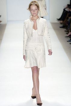 J. Mendel Fall 2005 Ready-to-Wear Collection Photos - Vogue