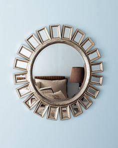 Cyrus Mirror at Neiman Marcus.