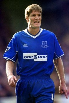 Richard Gough - Everton The Toff, Rangers Fc, Everton Fc, Retro Football, Football Program, Back In The Day, Football Players, Premier League, Polo Ralph Lauren