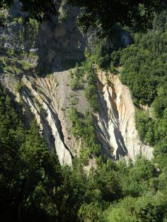 Valle del Drago