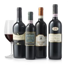 Discovering Umbria - Wine Enthusiast Magazine - October 2012