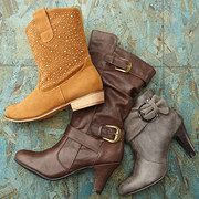 Take a look at the Fall Favorites: Women's Boots event on #zulily today!