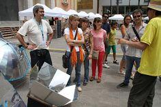 Vilanova i la Geltrú dia a dia: Fotografies a FLICKR de la Fira Ambiental de Vilanova i la Geltrú