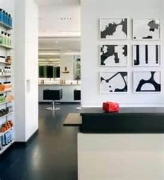 small hair salon interior design ideas small hair salon interior