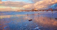 There are plenty of affordable beach getaways out there, here are some of our favorites.
