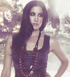 Vanessa Carlton, the best singer and writer ever