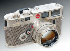 16 Leica en édition limitée Leica M6 150 Jahre Photographie liste divers