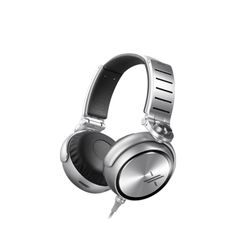 Comfy and collapsible headphones - a must for any traveler