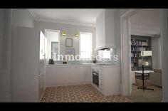 Inmofinders pisos en venta en Eixample Barcelona Barcelona Apartment, Double Vanity, Apartments, Bathroom, Interior, Flats, Washroom, Indoor, Bath Room