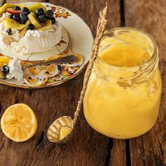 Vegan Lemon Curd is so delicious and easy to make. Smother over a our vegan pavlova, cakes, scones, sweets or spread on your breakfast toast or sandwiches.