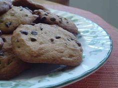 【カナダ】秘伝のチョコチップクッキーの画像