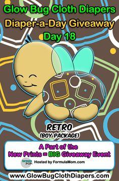 Boy Day 18 Retro