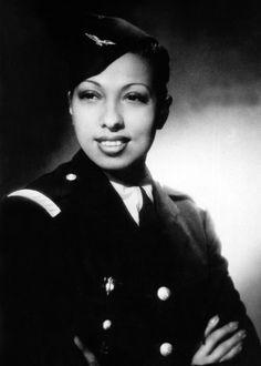 Josephine Baker, Martin Luther, Service Secret, Chantal Thomass, Black History Facts, African American History, American Women, Women In History, Madame