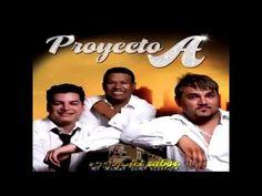 Proyecto A - Renuncio (Salsa 2013)