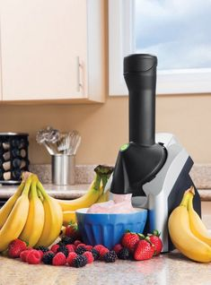 Yonanas Frozen Treat Maker, $49.95 | 31 Life-Changing Gifts For Ice Cream Lovers