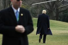 Just holy shit:      President Donald Trump was confused about the dollar: Was it a strong one that's good for the economy? Or a weak one?    So he made a call ― except not to any of the business leaders Trump brought into his administration or even to...