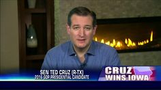 Ted Cruz was the big winner of the Iowa caucus. He joined Hannity to talk about his plans to keep up the momentum and win the Republican nomination.... FEB 2 2016
