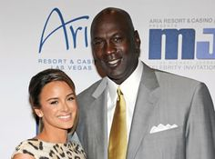 Michael Jordan applies for marriage license with Yvette Prieto in Florida