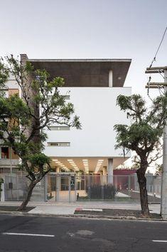 Galería de ADUFRGS / Santini & Rocha Arquitetos - 5