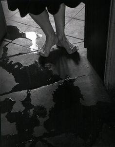 Manuel Alvarez Bravo - El umbral, 1947