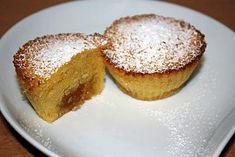 La meilleure recette de Muffins des anges (sans gluten ni lactose)! L'essayer, c'est l'adopter! 4.1/5 (10 votes), 21 Commentaires. Ingrédients: Pour 10 muffins dans des moules en silicone: 3 oeufs, 80 gr. de sucre, 50 gr. de maizena (ou farine de blé pour les non-coeliakes), 50 gr. de poudre d'amandes, 50 gr. de margarine végétale fondue (ou beurre pour ceux qui supportent le lactose), 1/2 sachet de poudre à lever, 10 cc de confiture Cabello de Angel ou toute autre confiture ou compote