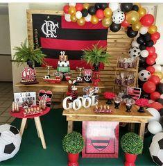 Football Theme Birthday, Boy Birthday Parties, 10th Birthday, Happy Birthday, Manchester United Birthday Cake, Holiday Parties, Holiday Decor, Man Party, Soccer Party