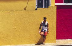 Bo Kaap Portrait by Adam Rozanski on kaap town africa Cape Town, South Africa, Colour, Portrait, Architecture, Photography, Color, Arquitetura, Photograph