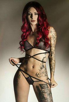 #Sexy tattoos