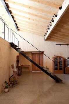 Santa Julia House by Emilio Marin Studio 6