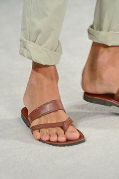 Sandals - Sandalias