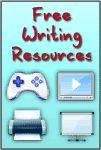 In addition to 8-week online writing courses, Time4Writing provides free writing resources to help parents and educators teach writing more effectively.