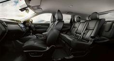 All New Nissan X-Trail Mobil SUV Paling Tangguh dan Nyaman