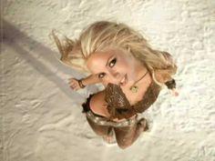 """Shakira - """"Suerte"""""""