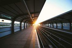 valoa-tunnelin-paassa