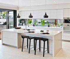 Oasis - Kitchen & alfresco