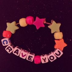 Kandi bracelets This board is for all #EDMMusic Lovers who dig cool stuff that other fans could appreciate. Feel free to Post or Comment and Share this Pin! #ViralAnimal #EDM http://www.soundcloud.com/viralanimal
