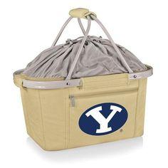 Brigham Young University Insulated Metro Basket w/Digital Print