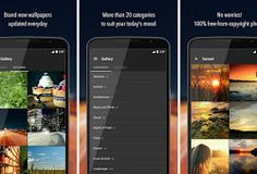 PIXELS Premium HD Wallpapers v1.0.5 Apk for Android