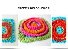 Freebook Granny Square