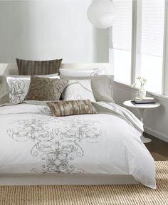 bed set, macys