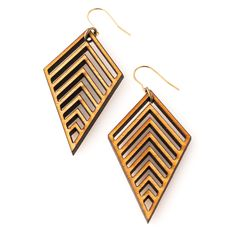 Ethnic, Drop Earrings, Jewels, Crafts, Fashion, Moda, Manualidades, Jewerly, Fashion Styles
