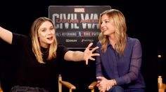 Marvel launches contest encouraging teen girls to pursue science and tech Technology Articles, Latest Technology, Smart Women, Stem Projects, Marvel Girls, High School Girls, Toddler Preschool, Tony Stark, Girl Scouts