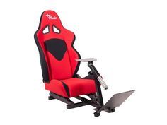 Real Racing Gaming Chair And Racing On Pinterest