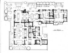 Finding Home   McAlpine Tankersley Architecture » quattuor   plans    Finding Home   McAlpine Tankersley Architecture » manhattan project