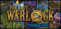 The Last Warlock Free Download PC Game
