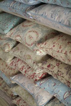 ernest & matilda cushions